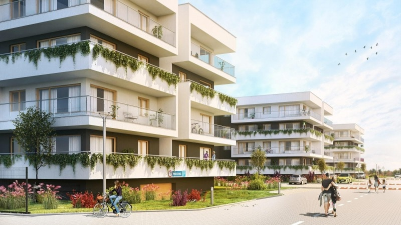 Lokalizacja nieruchomości – ważna czy nie?