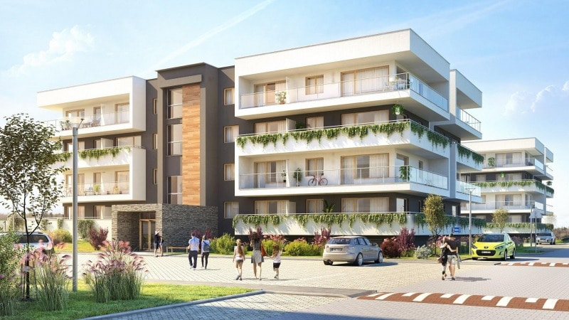 Platinium Apartamenty