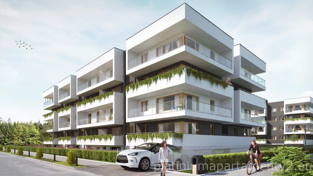 Platinium Apartamenty 2