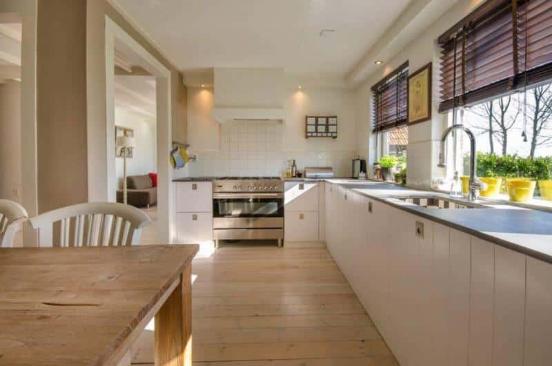 kuchnia serce domu mieszkanie atlantisdeweloper