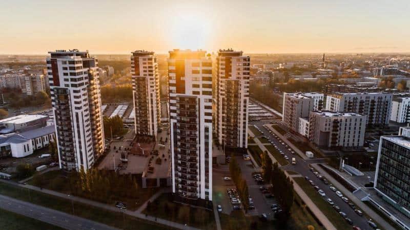 Czy mieszkanie może być lokatą kapitału?