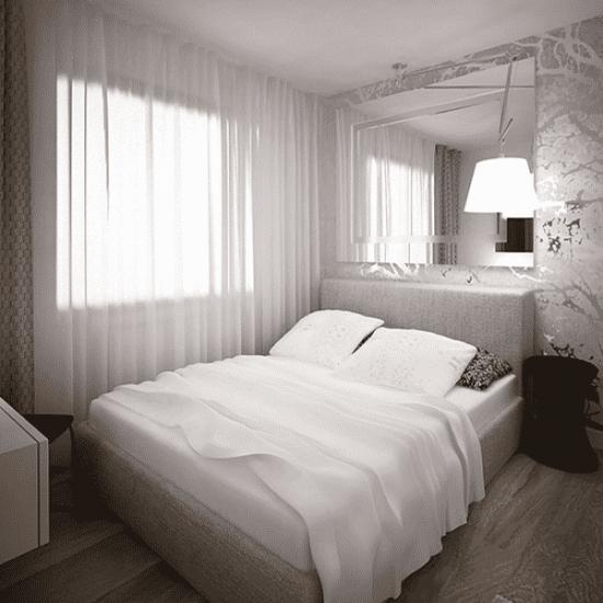 nowa sypialnia komfortowa urzadzenie atlantisdeweloper