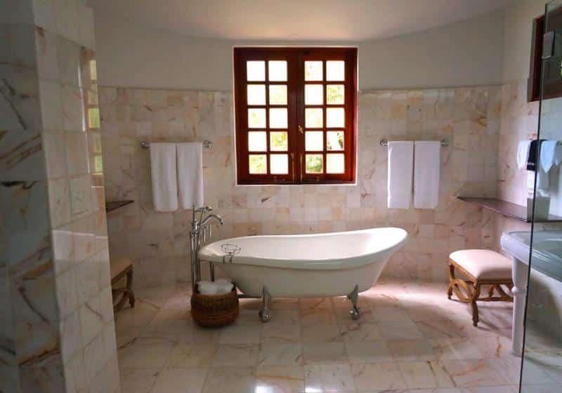 Zastanawiacie się jak urządzić łazienkę?