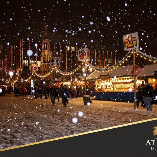atlantis deweloper święta śnieg